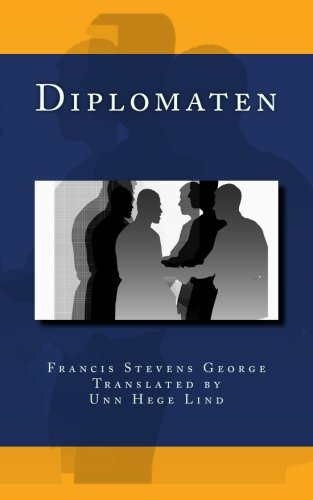 9781514280430: Diplomaten (Norwegian Edition)