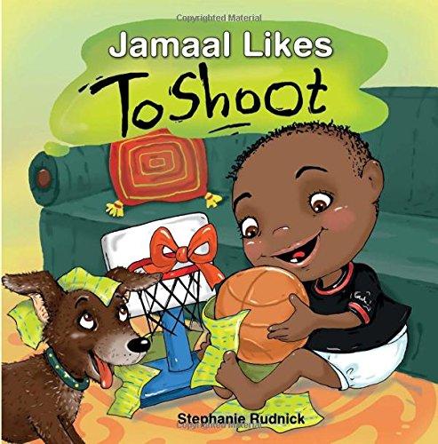 9781514280461: Jamaal Likes To Shoot (Little Ballers Of The World) (Volume 4)
