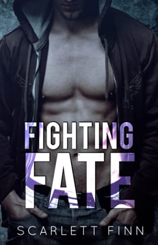 Fighting Fate: Finn, Scarlett