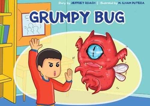 9781514282564: GrumpyBug