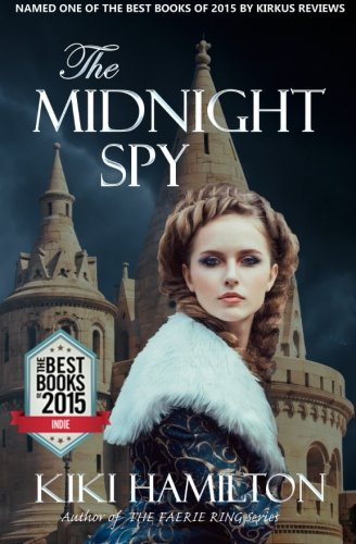 The Midnight Spy: Kiki Hamilton