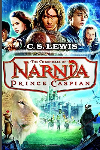 9781514284575: Prince Caspian (The Chronicles of Narnia) - C. S. Lewis