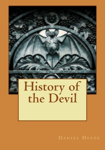 9781514286432: History of the Devil