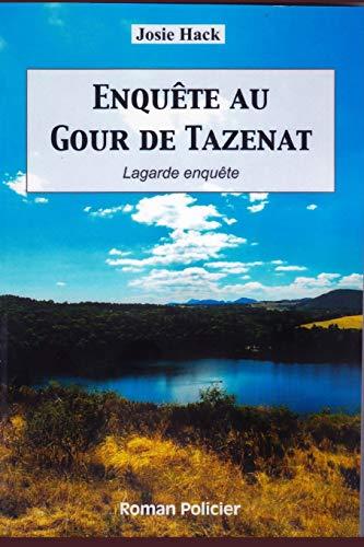9781514287491: Enqu�te au Gour de Tazenat