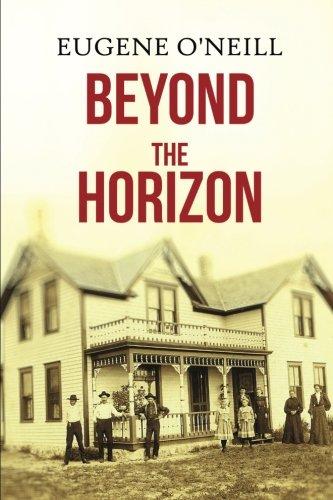 9781514287651: Beyond the Horizon