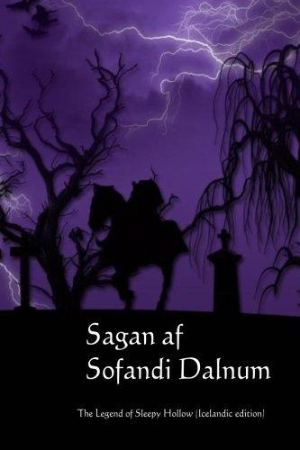 Sagan AF Sofandi Dalnum: The Legend of: Irving, Washington