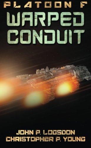 9781514288856: Warped Conduit (Platoon F) (Volume 6)