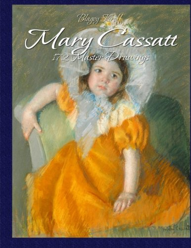 9781514289037: Mary Cassatt: 172 Master Drawings