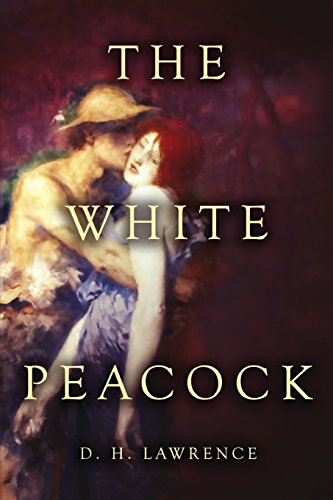 9781514291856: The White Peacock