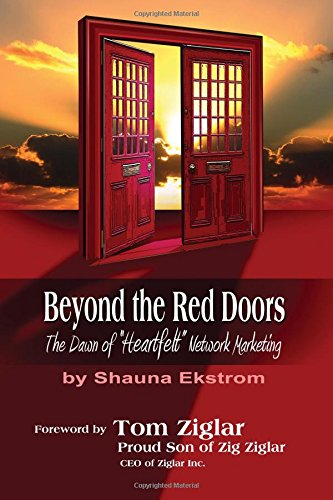 9781514293997: Beyond the Red Doors: The Dawn of