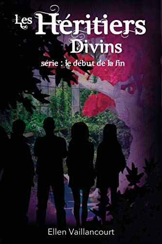 Les Heritiers Divins (Paperback): Ellen Vaillancourt