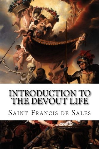 9781514295830: Introduction to the Devout Life