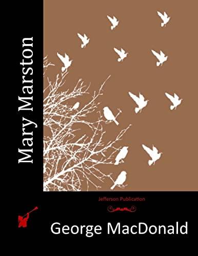9781514296615: Mary Marston
