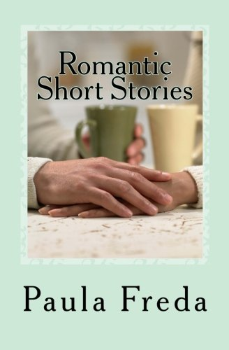 9781514297124: Romantic Short Stories: (Large Text Edition)