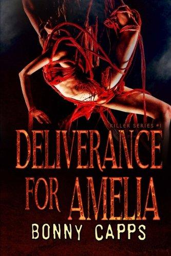 9781514299944: Deliverance for Amelia