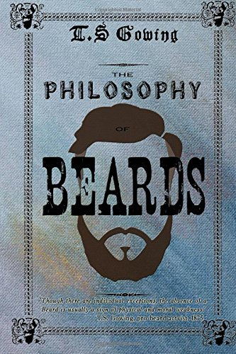 9781514300817: The Philosophy of Beards