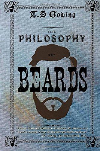 9781514300817: The Philosophy of Beards