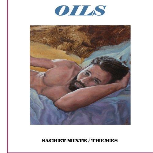 Sachet Mixte Themes: Oils (Volume 3): Simon O'Corra
