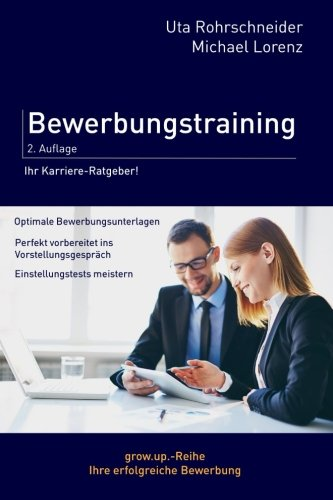 9781514302439: Bewerbungstraining (German Edition)