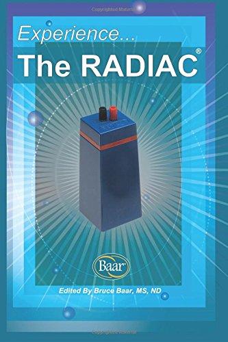 9781514302927: Experience The RADIAC