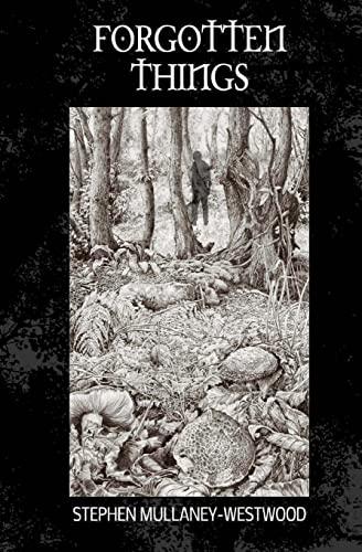Forgotten Things: Stephen Mullaney-Westwood