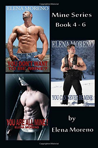 9781514304365: The Mine Series Books 4-6 (Volume 2)