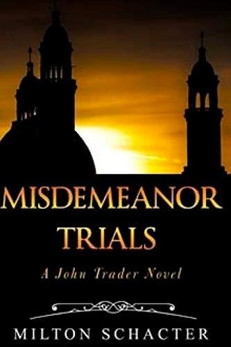 9781514304716: Misdemeanor Trials