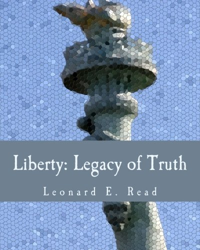 9781514305812: Liberty: Legacy of Truth (Large Print Edition)