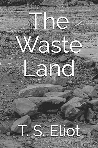 9781514310427: The Waste Land