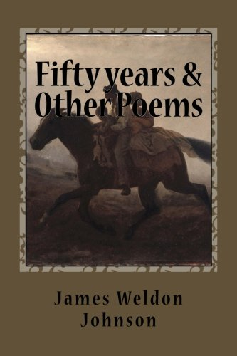 9781514311707: Fifty years & Other Poems