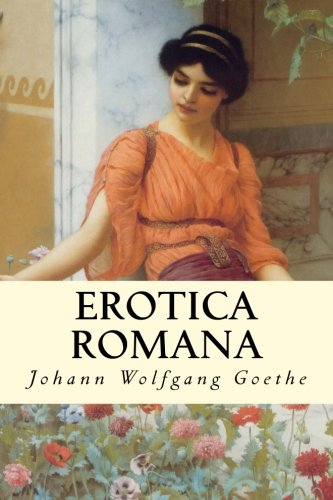 9781514312483: Erotica Romana