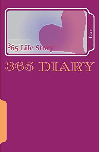 9781514313541: 365 Diary
