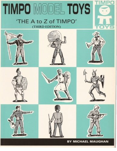 9781514315040: The A to Z of TIMPO