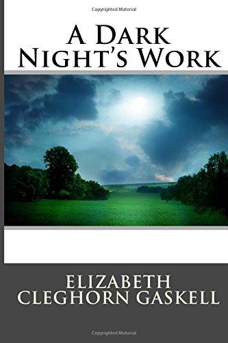 9781514316719: A Dark Night's Work