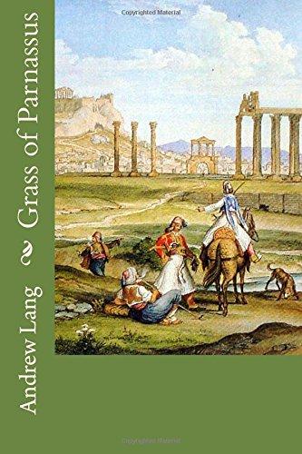 9781514317211: Grass of Parnassus