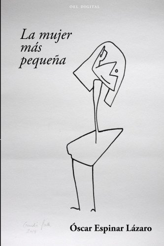 9781514318744: La mujer más pequeña (Spanish Edition)