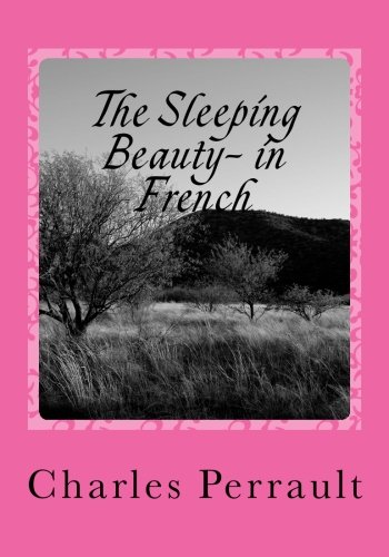 9781514321379: The Sleeping Beauty- in French: La Bella Durmiente (French Edition)