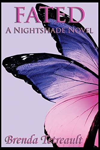 9781514322697: Fated: A Nightshade Novel (The Nightshade Saga) (Volume 4)