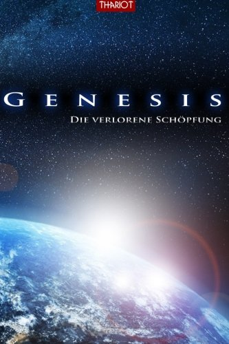 9781514325339: Genesis. Die verlorene Schöpfung (German Edition)