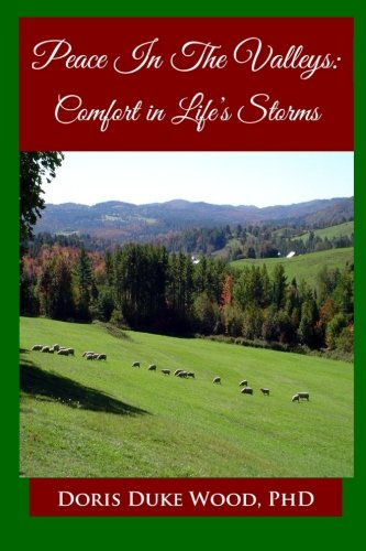 9781514325605: Peace In The Valleys: Comfort in Life's Storms