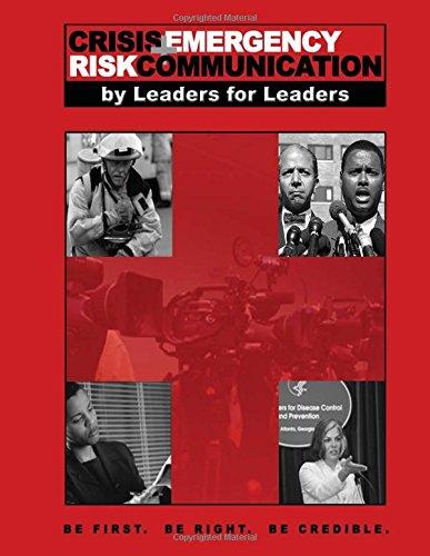 9781514326626: Crisis Emergency Risk Communication
