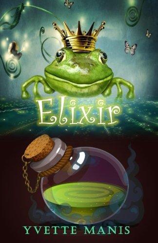 Elixir: Yvette Manis