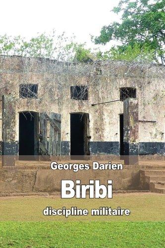 9781514330333: Biribi: discipline militaire