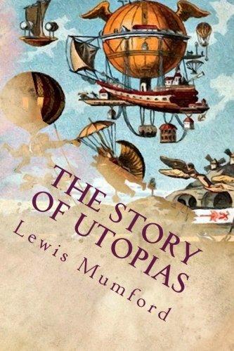 9781514330906: The Story of Utopias