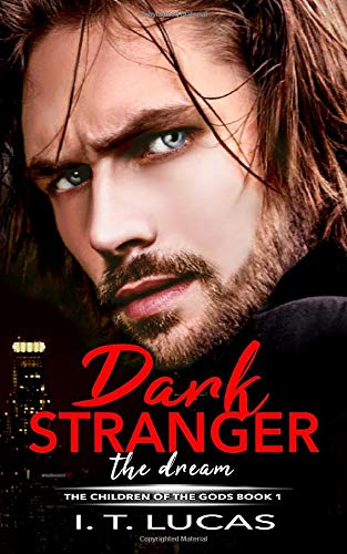 9781514335505: DARK STRANGER The Dream: Volume 1 (The Children Of The Gods)