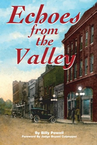 9781514338186: Echoes from the Valley: 2nd Edition