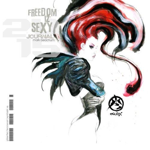 9781514338193: Freedom iz Sexy: Journal