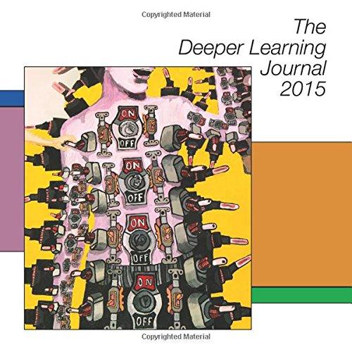 9781514339701: Deeper Learning Journal 2015