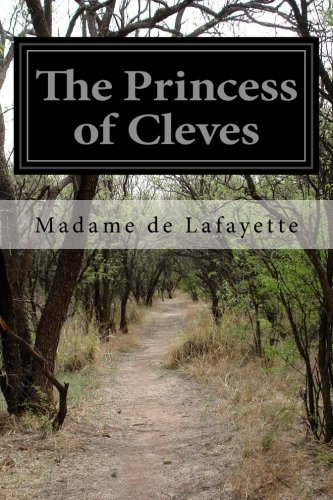 9781514340271: The Princess of Cleves