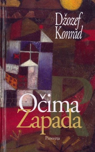 Ocima Zapada (Paperback): Dzozef Konrad